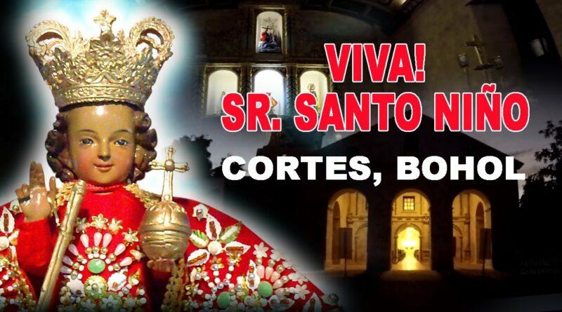 Die Philippinen im Video - Sto. Nino Sinulog 2020 in Cortes