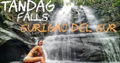 Die Philippinen im Video - Kleine Abenteuer in Tandag