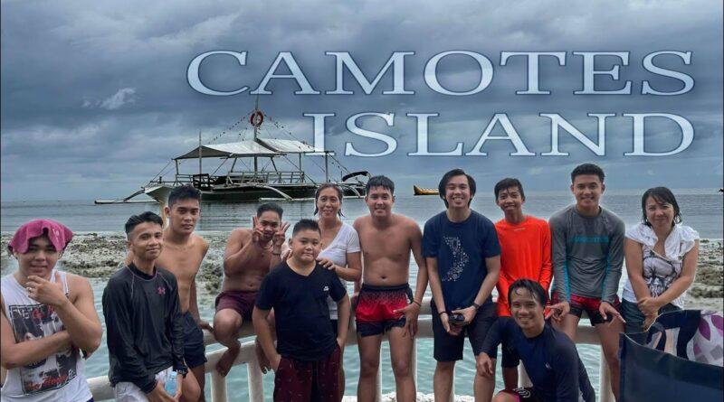 Die Philippinen im Video - Die Camotes Inseln 2021