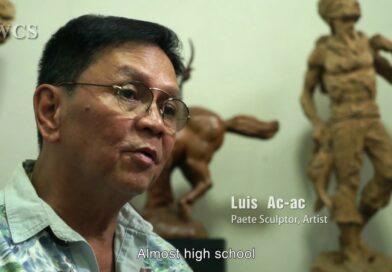 Die Philippinen im Video - Paete in Laguna - Die Stadt der Holzschnitzer