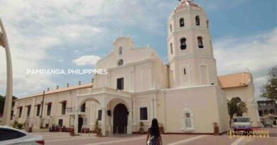 Die Philippinen im Video - Jenseits der Küstenlinien | Pampanga