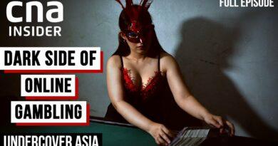 Die Philippinen im Video - Die tödliche Welt der Offshore-Glücksspiel Syndikate in den Philippinen