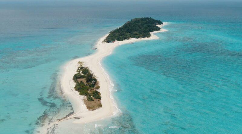 Die Philippinen im Video - Die erstaunlichste Sandbank
