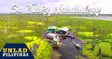 Die Philippinen im Video - Auf und im Wasser leben