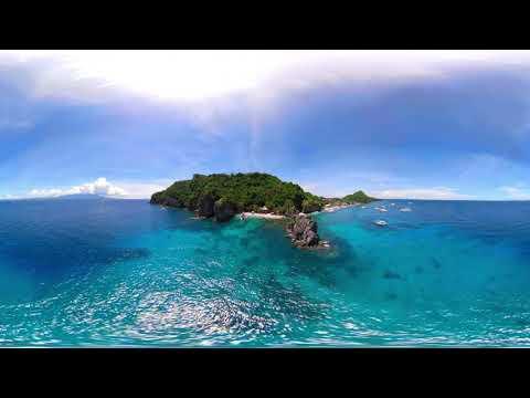 Die Philippinen im Video - Tauchziele in den Philippinen - Dumaguete