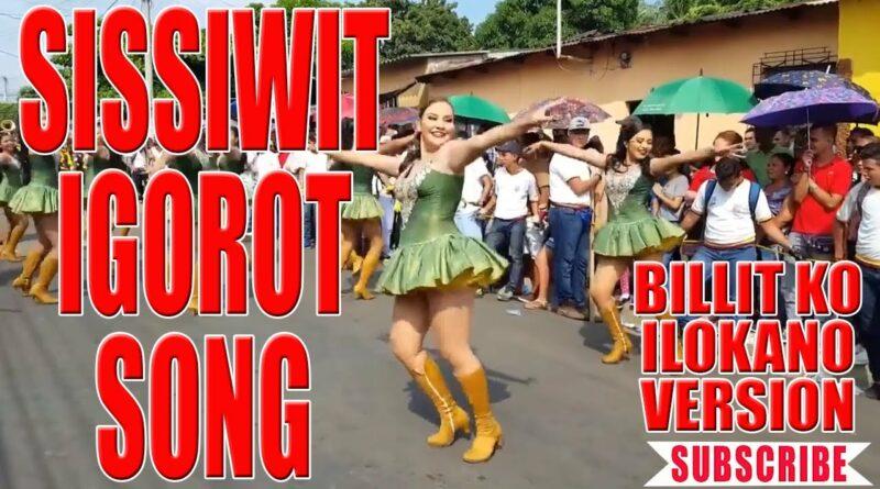 Die Philippinen im Video - Sissiwit - Billit Ko - Ilokano Version