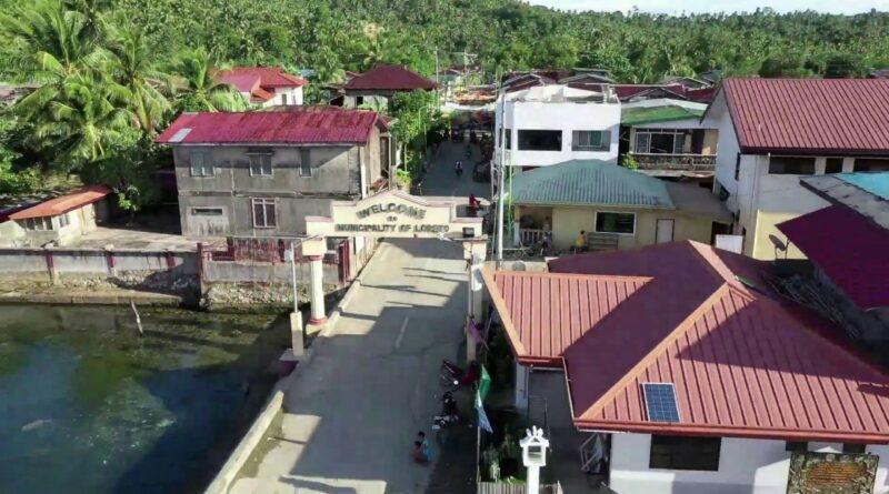 Die Philippinenim Video - Das Dorf Loreto auf Dinagat