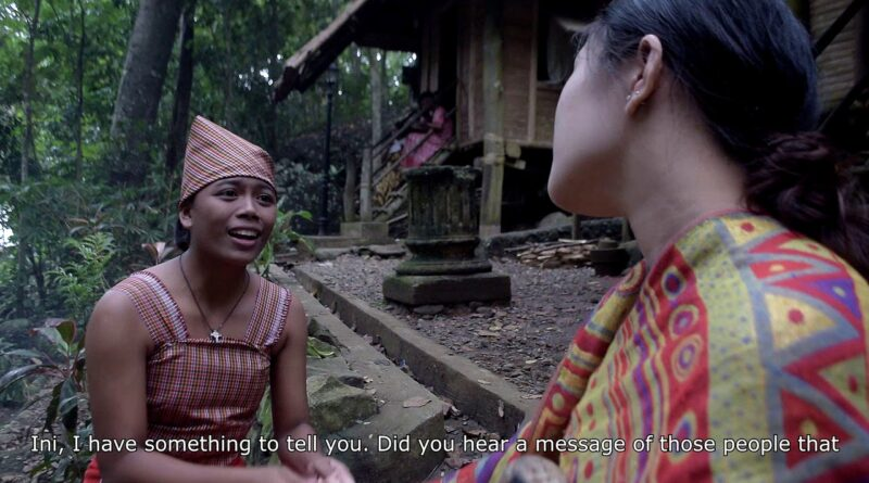 Die Philippinen im Video - Die Manobo Geschichte