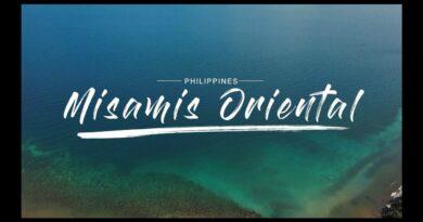 Die Philippinen im Video - Die Provinz Misamis Oriental