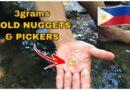 Die Philippinen im Video - Suche nach Goldnuggts in den Philippinen