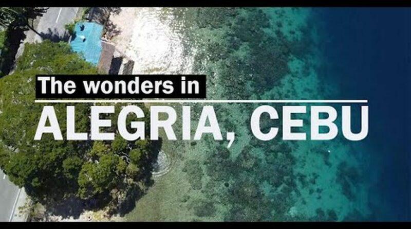 Die Philippinen im Video - Die Wunder in Alegria
