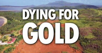 Die Philippinen im Video - Sterben für Gold | Die illegalen Schatzminen der Philippinen