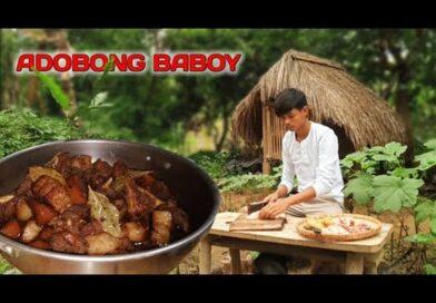 Die Philippinen im Video - ADOBO KOCHEN | Leben auf dem Lande auf