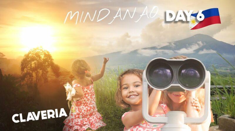 PHILIPPINEN MAGAZIN - VIDEOSAMMLUNG - WOW MINDANAO! Das ist der Grund, warum wir reisen | Claveria Misamis Oriental