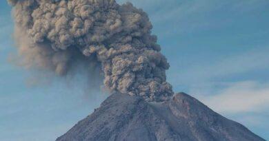 Die Philippinen im Video - Der aktive Vulkan Canlaon