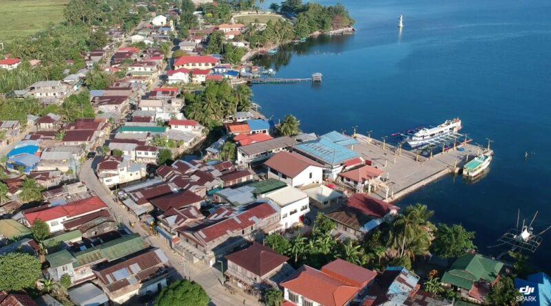 Die Philippinen im Video - Loreto und Tubajon auf Dinagat Island