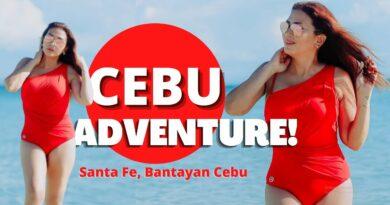 Die Philippinen im Video - Abenteuer auf Cebu