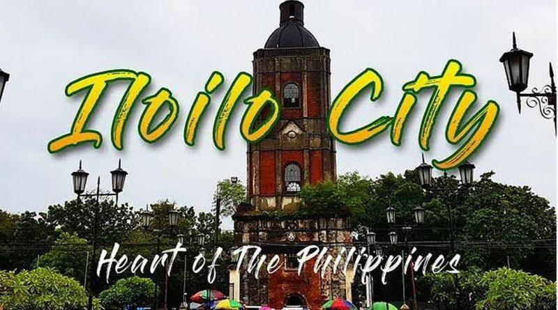 Die Philippinen im Video - Iloilo City - Das Herz der Philippinen