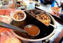 Die Philippinen im Video - Philippinisches Streetfood - Pares und Mami - Rindfleischeintopf
