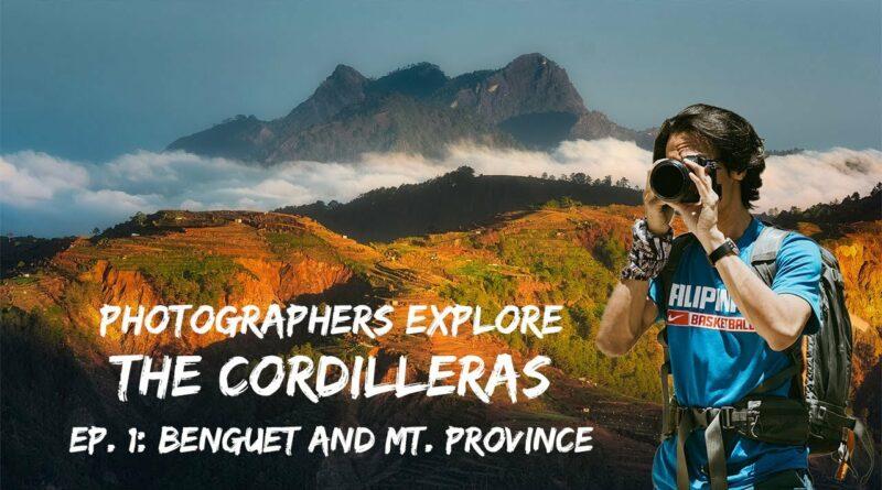 Die Philippinen im Video - Ungesehene Cordilleras