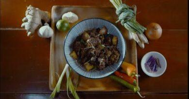 Die Philippinen im Video - Die Halal-Küche von Cagayan de Oro