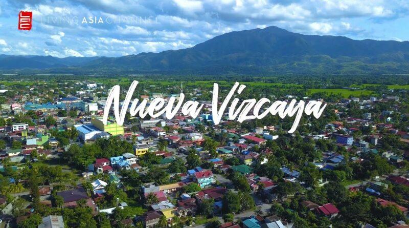 Die Philippinen im Video - Der Reiseführer zu Nueva Vizcaya