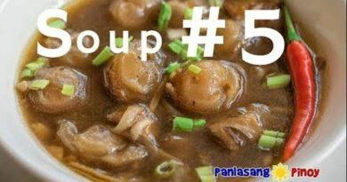 Die Philippinen im Video - Soup Number 5