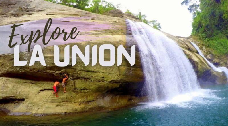 Die Philippinen im Video - Entdecke La Union