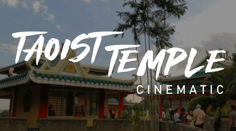Taoist Tempel in Cebu