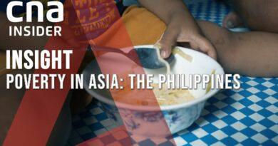 Die Philippinen im Video - COVID-19 auf den Philippinen: Die hungernden Armen der Städte. Was ist schief gelaufen?