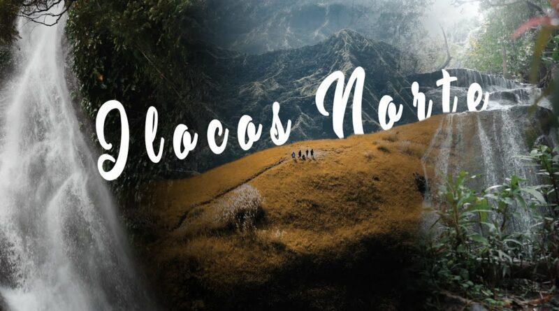 Die Philippinen im Video - Ilocos Norte - Wasserfällen nachjagen
