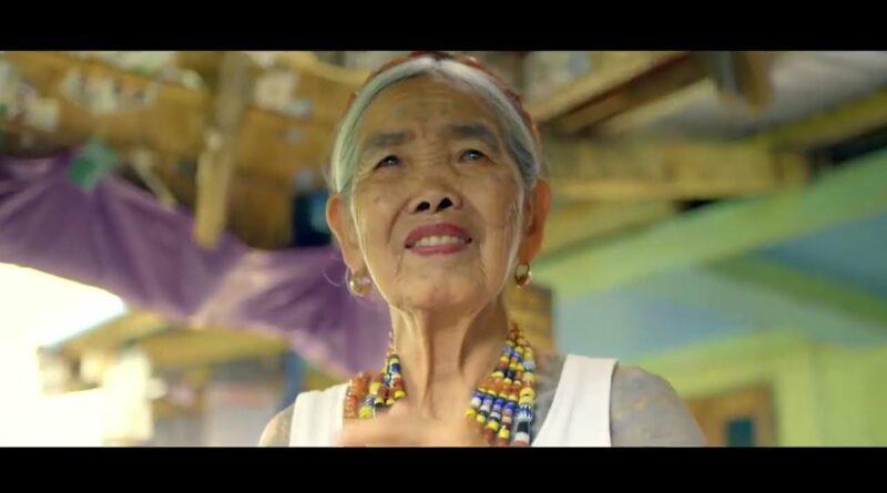 Die Philippinen im Video - Förderung von Kunst und Kultur