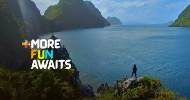 Die Philippinen im Video - Mehr Spaß wartet in den Philippinen