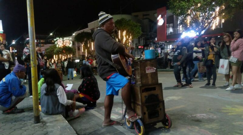 Die Philippinen im Video - Touch by Touch - Tagalog Straßenversion